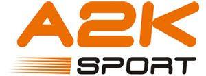 A2k logo