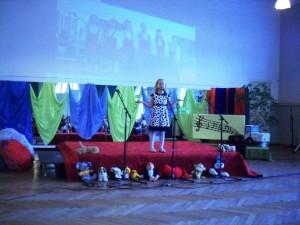 Grete Reinsalu 6-aastane